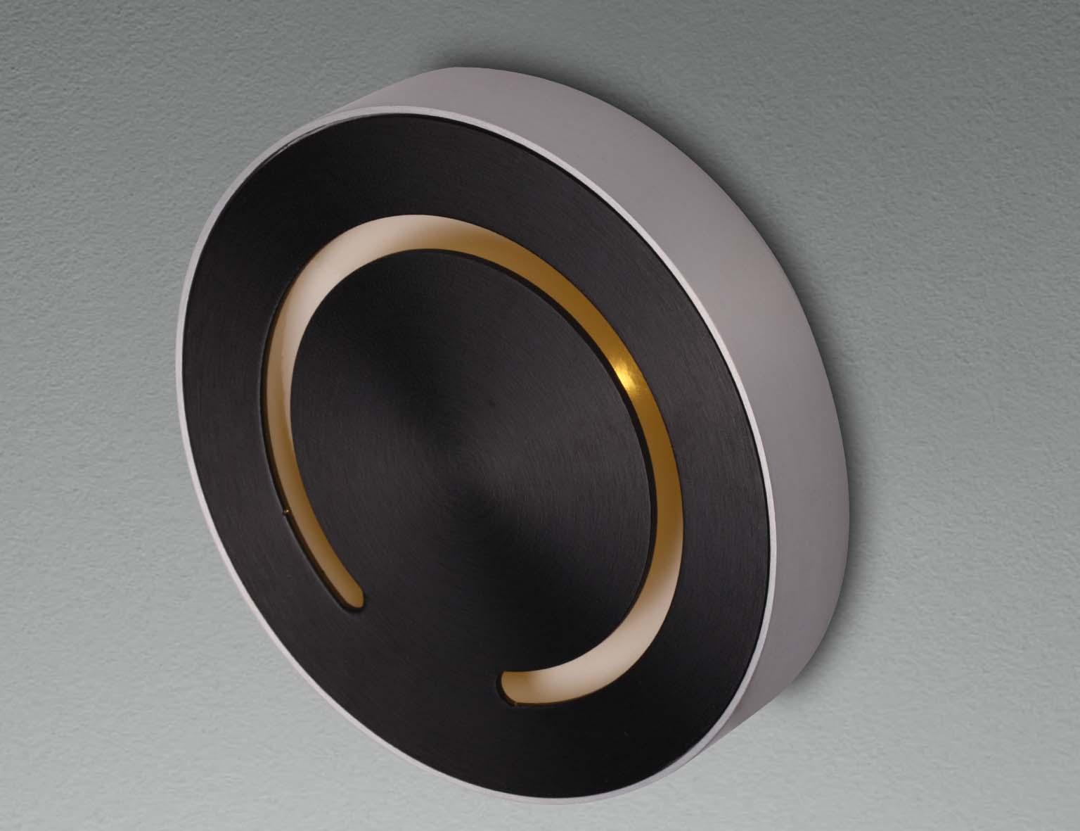 led wandlampen led design verlichting van ledw re. Black Bedroom Furniture Sets. Home Design Ideas
